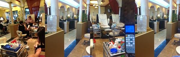 Venetian Nail Salon 11300 Legacy Ave Palm Beach Gardens Florida